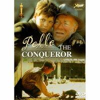 比利小英雄 Pelle the Conqueror (DVD) 0