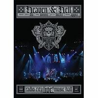天堂與地獄:無線電城音樂廳現場 Heaven & Hell: Live from Radio City Music Hall 2007 (DVD) 【Evosound】 0