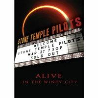 石廟嚮導合唱團:風城再生 Stone Temple Pilots: Alive In The Windy City (DVD) 【Evosound】 - 限時優惠好康折扣
