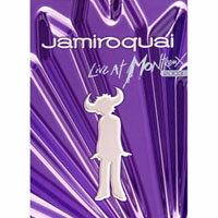 傑米羅奎爾:瑞士蒙特勒現場演唱會 2003 Jamiroquai: Live @ Montreux 2003 (DVD) 【Evosound】 - 限時優惠好康折扣
