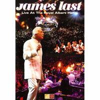 詹姆斯.拉斯特:皇家亞伯特廳現場 James Last: Live at the Royal Albert Hall (DVD) 【Evosound】 0
