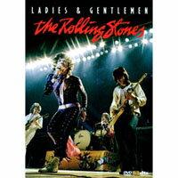 滾石樂團:各位先生女士 Rolling Stones: Ladies & Gentlemen  (DVD) 【Evosound】 0