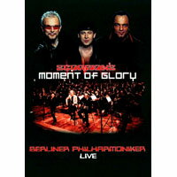 天蠍合唱團:光榮時刻-與柏林愛樂 Scorpions: Moment Of Glory - Berliner Philharmoniker Live (DVD) 【Evosound】 0