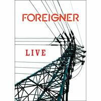 外國人樂團:外國人LIVE演唱會 Foreigner: Foreigner Live (DVD) 【Evosound】 - 限時優惠好康折扣