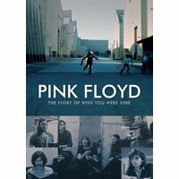 平克.佛洛依德:願你在此 Pink Floyd: The Story Of Wish You Were Here (DVD) 【Evosound】 0
