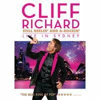 克里夫里察:依舊狂放與A級搖滾演唱會 Cliff Richard: Still Reelin' and A-Rockin' (DVD) 【Evosound】 - 限時優惠好康折扣