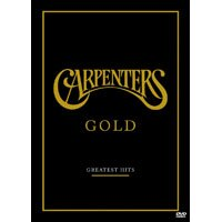 木匠兄妹:輝煌年代 Carpenters: Gold - Greatest Hits (DVD) 【Evosound】 - 限時優惠好康折扣