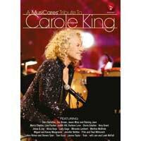 向卡洛金致敬演唱會 MusiCares Tribute to Carole King (DVD) 【Evosound】 - 限時優惠好康折扣