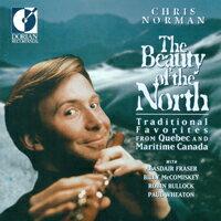 北方木笛 The Beauty of the North (CD)【Dorian】 - 限時優惠好康折扣