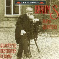 布拉姆斯:鋼琴四重奏 BRAHMS: Piano Quartets (2CD)【Dynamic】 - 限時優惠好康折扣