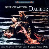 史麥塔納:歌劇《達利波》 Smetana: Dalibor (2CD)【Dynamic】 - 限時優惠好康折扣
