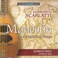 Mandolin in the capitals of Europe (CD)【Dynamic】 - 限時優惠好康折扣