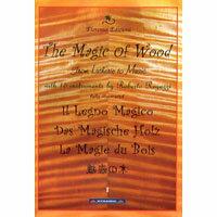 魅惑之木 - 傳奇製琴師:羅柏托.雷戈奇與他的十五把名琴 The Magic of Wood (CD)【Dynamic】 - 限時優惠好康折扣