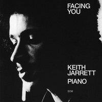 奇斯.傑瑞特 Keith Jarrett: Facing You (CD) 【ECM】 0