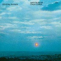 蓋瑞.波頓/奇克.柯瑞亞 Gary Burton / Chick Corea : Crystal Silence (CD) 【ECM】 - 限時優惠好康折扣