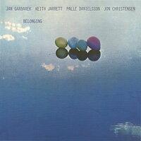 奇斯.傑瑞特歐洲四重奏 Keith Jarrett European Quartet: Belonging (CD) 【ECM】 - 限時優惠好康折扣