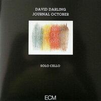 大衛.達林 David Darling: Journal October (CD) 【ECM】 - 限時優惠好康折扣