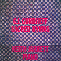 奇斯.傑瑞特 Keith Jarrett: Sacred Hymns of G. I. Gurdjieff (CD) 【ECM】 0
