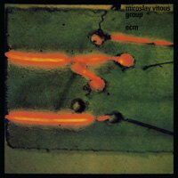 Miroslav Vitous Group (CD) 【ECM】 0