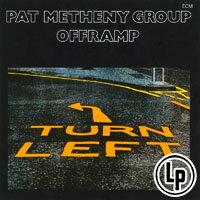 派特.麥席尼 Pat Metheny Group: Offramp (Vinyl LP) 【ECM】 - 限時優惠好康折扣