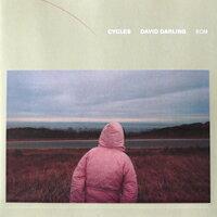 大衛.達林 David Darling: Cycles (CD) 【ECM】 0