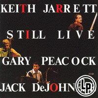 奇斯.傑瑞特三重奏 Keith Jarrett Trio: Still Live (2Vinyl LP) 【ECM】 - 限時優惠好康折扣
