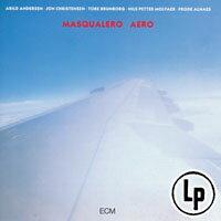 Masqualero: Aero (Vinyl LP) 【ECM】 0