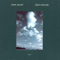 奇斯.傑瑞特 Keith Jarrett: Dark Intervals (CD) 【ECM】 0