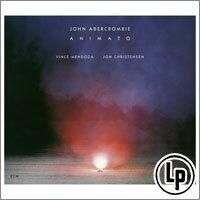 約翰.亞伯孔比 John Abercrombie / Vince Mendoza / Jon Christensen: Animato (Vinyl LP) 【ECM】 0