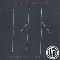 楊.葛伯瑞克 Jan Garbarek: I Took Up The Runes (Vinyl LP) 【ECM】 0