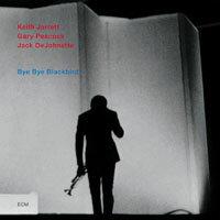 奇斯.傑瑞特三重奏 Keith Jarrett Trio: Bye Bye Blackbird (CD) 【ECM】 0