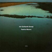 楊.葛伯瑞克 Jan Garbarek Group: Twelve Moons (CD) 【ECM】 0
