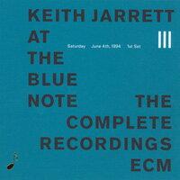 奇斯.傑瑞特三重奏 Keith Jarrett Trio: At The Blue Note - The Complete Recordings (6CD) 【ECM】 - 限時優惠好康折扣