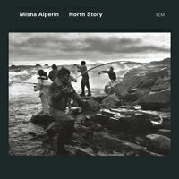 Misha Alperin: North Story (CD) 【ECM】 - 限時優惠好康折扣