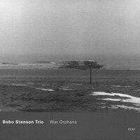 波波.史坦生三重奏 Bobo Stenson Trio: War Orphans (CD) 【ECM】 0