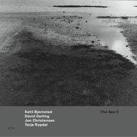 凱特爾.畢卓斯坦: 海洋II Ketil Bjørnstad / David Darling / Terje Rypdal / Jon Christensen: The Sea II (CD) 【ECM】 - 限時優惠好康折扣