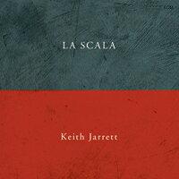奇斯.傑瑞特:史卡拉歌劇院獨奏 Keith Jarrett: La Scala (CD) 【ECM】 0