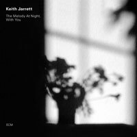 奇斯.傑瑞特:夜未央 Keith Jarrett: The Melody At Night, With You (CD) 【ECM】 0