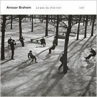 阿瑙爾.伯拉罕三重奏 Anouar Brahem Trio: Le pas du chat noir (CD) 【ECM】 - 限時優惠好康折扣