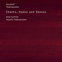 Gurdjieff / Tsabropoulos: Chants, Hymns and Dances (CD) 【ECM】 - 限時優惠好康折扣
