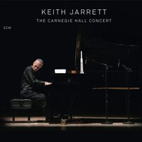 奇斯.傑瑞特:卡內基大廳音樂會 Keith Jarrett: The Carnegie Hall Concert (2CD) 【ECM】 0