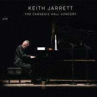 奇斯.傑瑞特:卡內基大廳音樂會 Keith Jarrett: The Carnegie Hall Concert (2CD) 【ECM】 - 限時優惠好康折扣