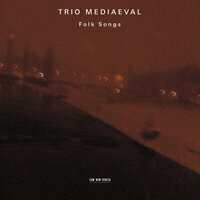 Trio Mediaeval: Folk Songs (CD) 【ECM】 - 限時優惠好康折扣