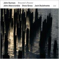 John Surman: Brewster's Rooster (CD) 【ECM】 - 限時優惠好康折扣