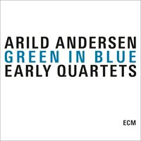 阿里爾德.安德森 Arild Andersen: Green In Blue (3CD) 【ECM】 0