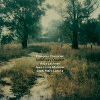 塔可夫斯基四重奏:鄉愁 Tarkovsky Quartet (CD) 【ECM】 0