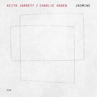 奇斯.傑瑞特/查理.海登:茉莉花 Keith Jarrett / Charlie Haden: Jasmine (CD) 【ECM】 0
