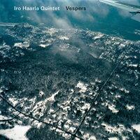 Iro Haarla: Vespers (CD) 【ECM】 - 限時優惠好康折扣