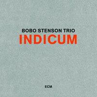 波波.史坦生三重奏:野生 Bobo Stenson Trio: Indicum (CD) 【ECM】 0
