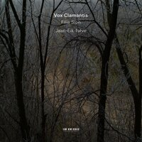 Vox Clamantis / Jan-Eik Tulve: Filia Sion (CD) 【ECM】 0